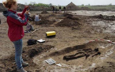 Magyar régészeti sikerek szerte Európában!