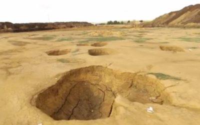 Salisbury Entdeckt Den Grössten Bronzezeitlicher Friedhof